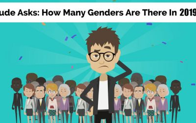 How Many Genders Are There In 2019?