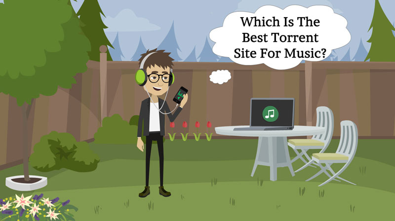 Which Is The Best Torrent Site For Music?