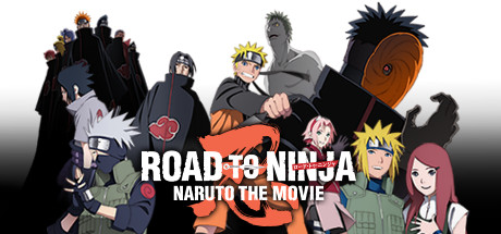 Naruto Road To Ninja Deutsch Stream