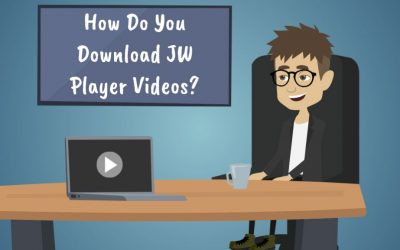 How Do You Download JW Player Videos?