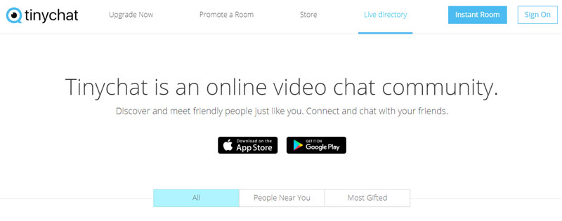 Are There Any Chat Sites Like Omegle - Omegle Alternatives?