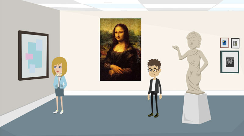Why Is Mona Lisa One Of The Most Famous Paintings?
