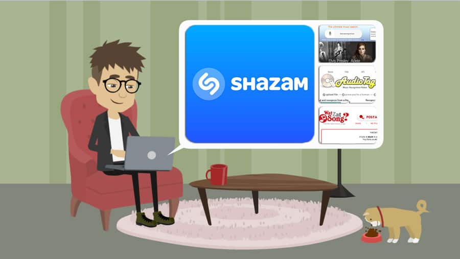 Is There A Web-Based Shazam?