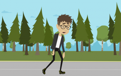 How Many Minutes Does It Take The Average Person To Walk One Mile?