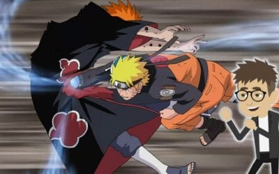 In What Episode Does Naruto Fight Pain?