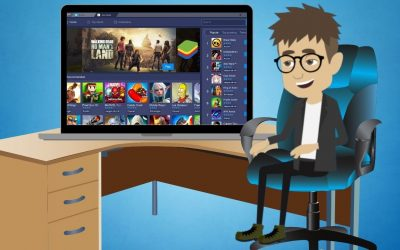 Is It Safe To Download Bluestacks?